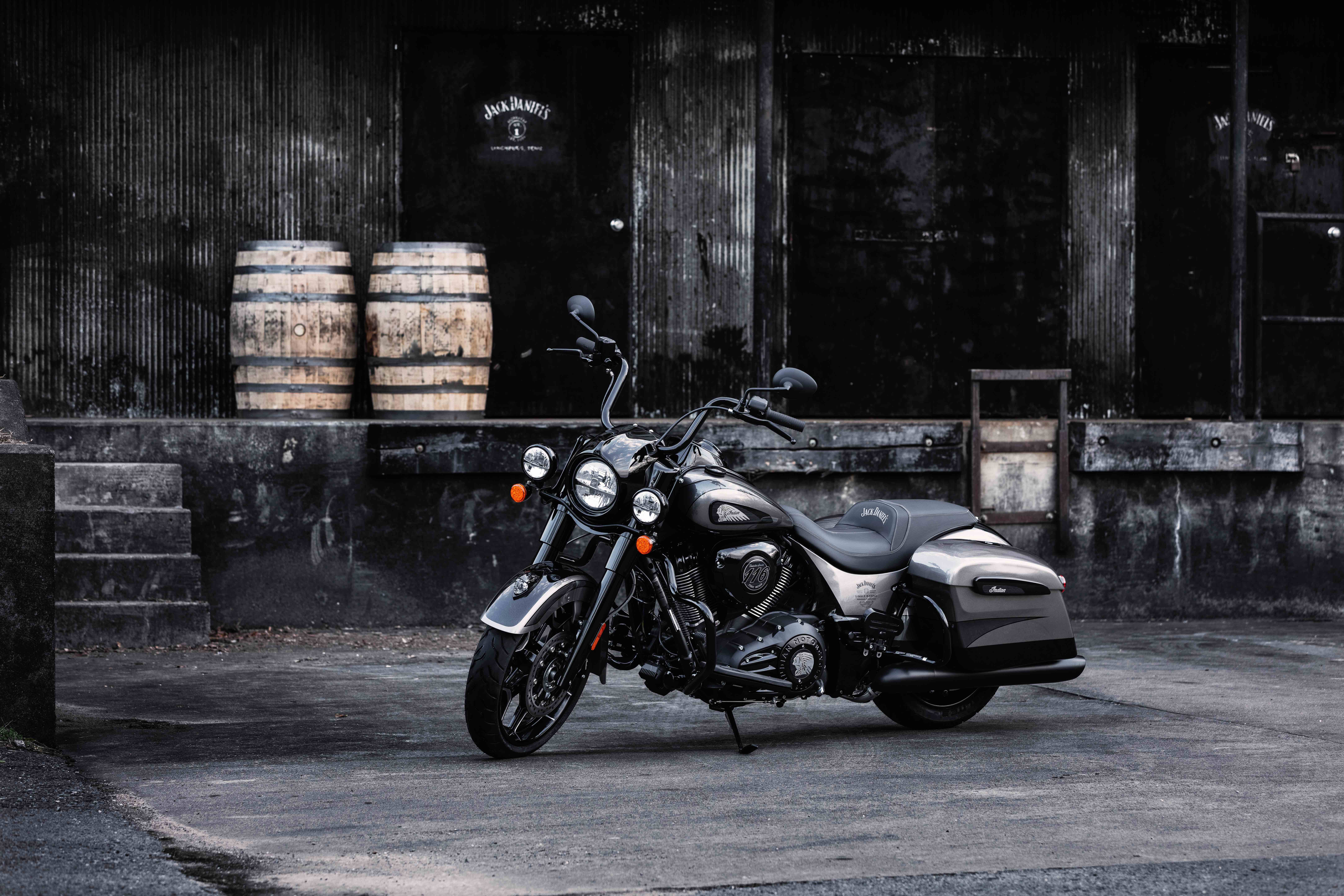 indian motorcycles canada