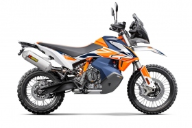 KTM 790 ADVENTURE R RALLY MY20 - right