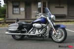 CVO Road King 17613