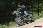 riding Softail_6993