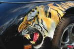 1 Frank Cipra Tiger left hand