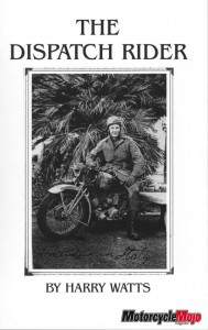 The Dispatch Rider