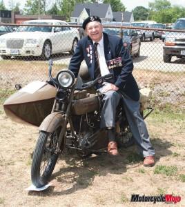 The World Ward Dispatch Rider
