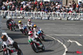 Scotland Yamaha Racing Event