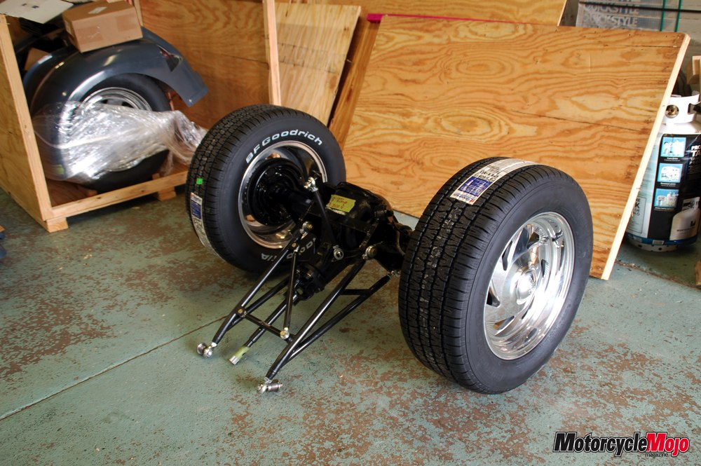 Trikes that meet transportation safety classic trailers and trikes likintrikinfivestepstoatrikephotono4 solutioingenieria Image collections