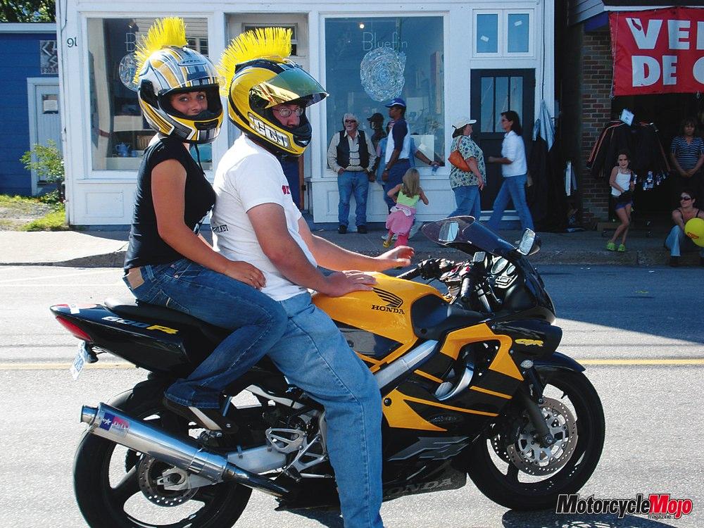 motorcycle trip to nova scotia - Fodor's Travel Talk Forums