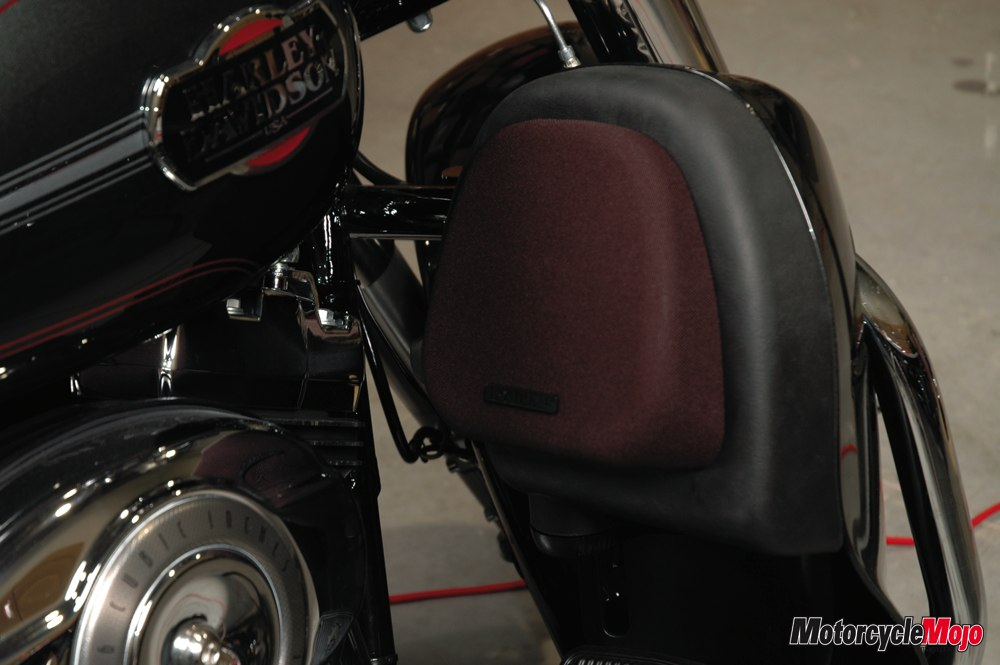 Motorcycle Sound System and Audio Speakers Hogtunes Product Review