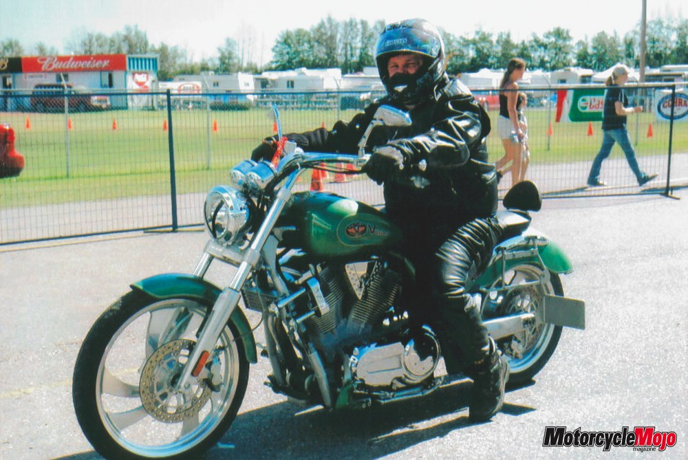 Bruce Racing