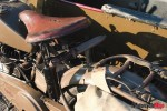 WWI Model J Harley-Davidson Bayonette