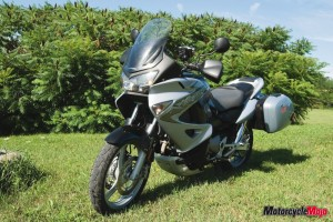 Review of the Honda Varadero