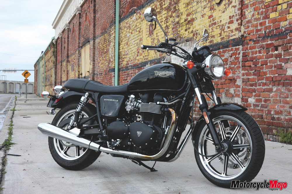 Triumph Bonneville History Timeline Review From The Past To Present