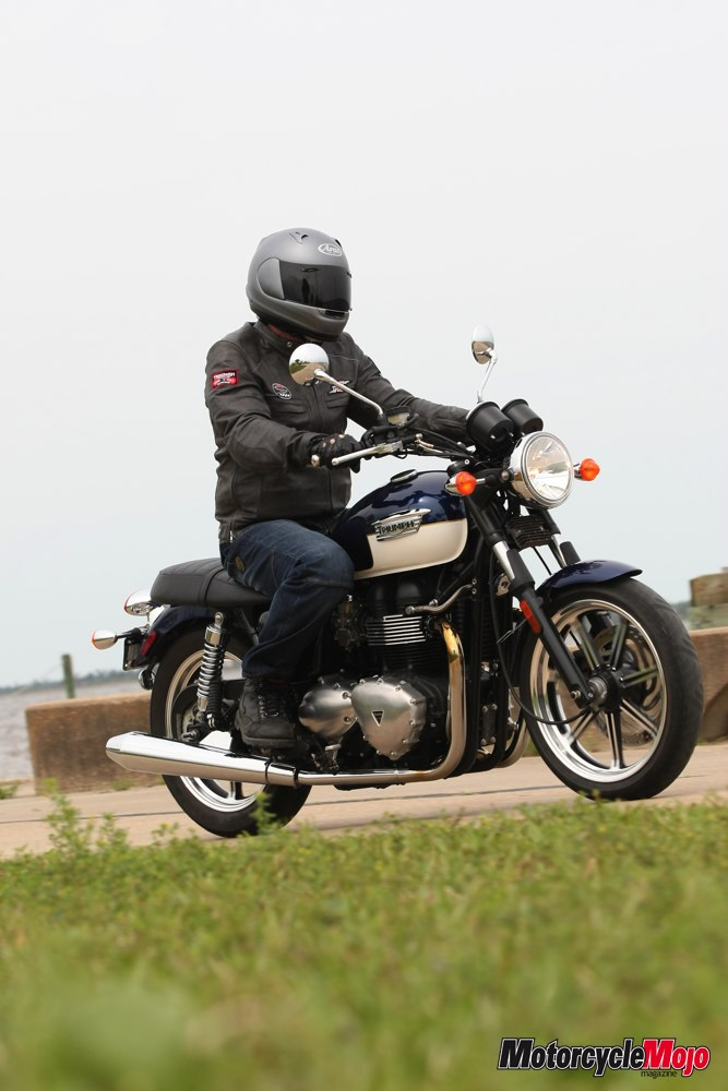 Yamaha Electric Motorcycle >> Triumph Bonneville History Timeline Review From the Past ...