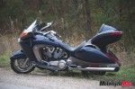Victory Vision Tour Premium Motorcycle