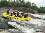 019 - Whitewater Rafting on the Ottawa River - River Run Rafting Company