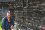 021 - Brian McDonell, owner of 1860s family homestead near Griffith - 2