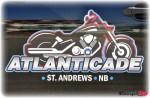 Atlanticade, Day 1 - D90 opening ceremony 042