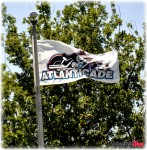Atlanticade, Day 1 - D90 opening ceremony 077