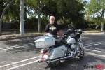 Receiving my Electra Glide Classic