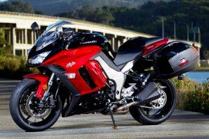 2011 Kawasaki Ninja 1000 Pictures