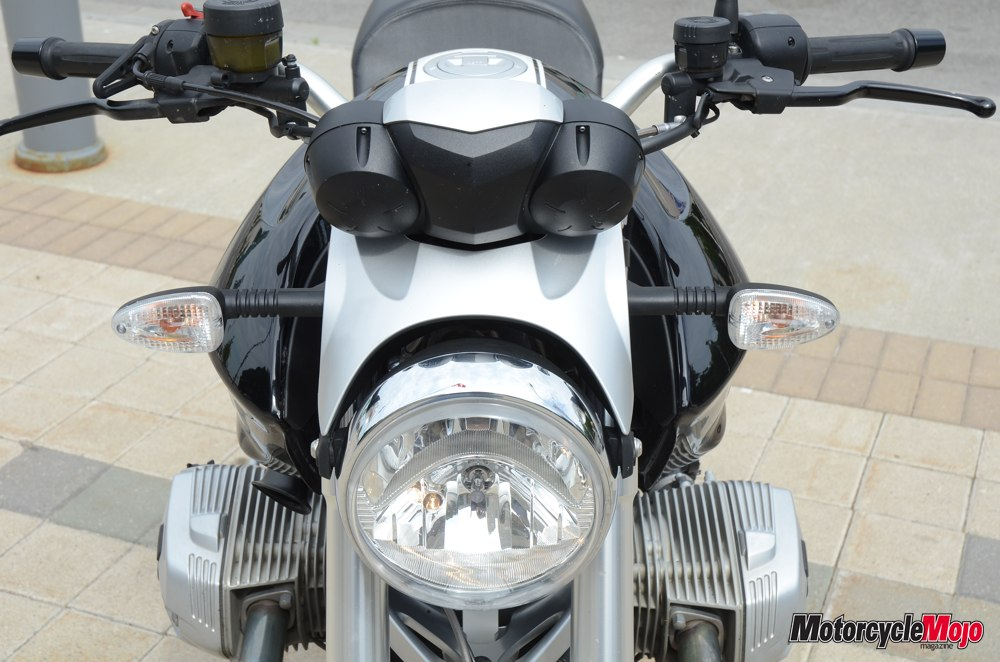 Bmw R1200r Classic Road Test Review By Motorcycle Mojo