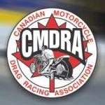 CMDRA Logo
