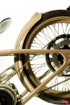 Board Track Racer-Wheel