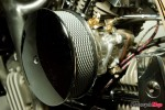 Board Track Racer Engine