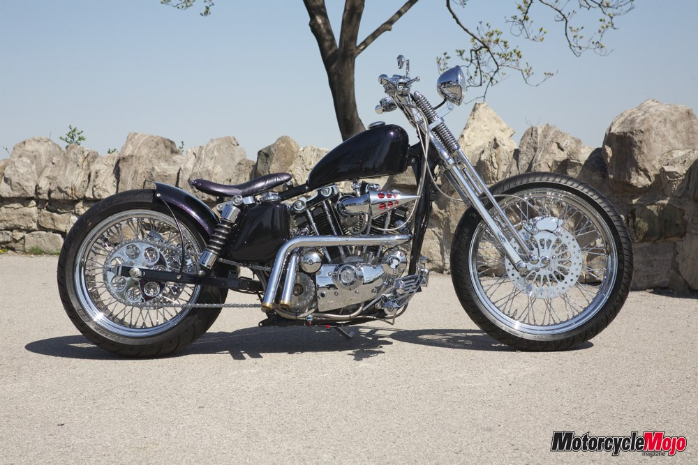 Feature Bike