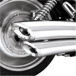 Screamin' Eagle exhaust - V-Rod