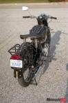 Motorcycle Mojo '56 TRW001 Triumph