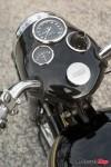 Motorcycle Mojo '56 TRW006 Triumph
