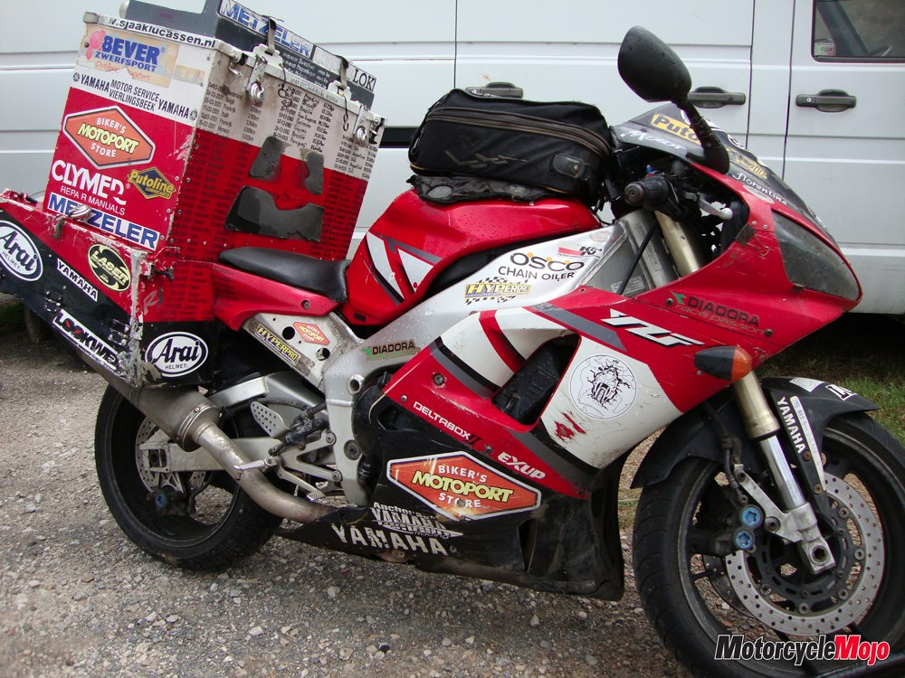 Planning A Motorcycle Trip Within Canada Guide And Tour Sugestions