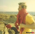 Motorcycle Mojo Ron Keys Dusty Memories