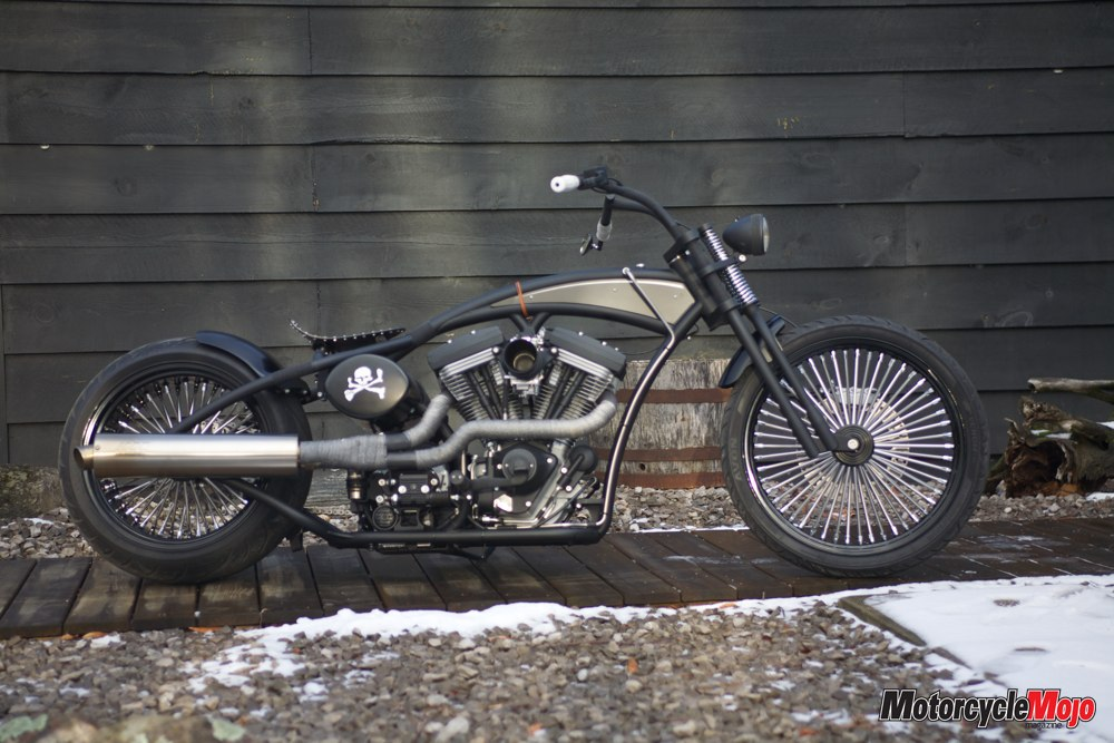 Featured Bike the Rooke