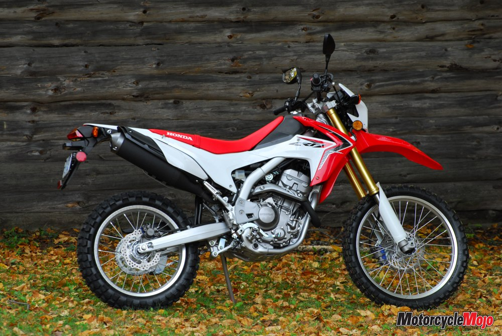 image Honda CRF250L