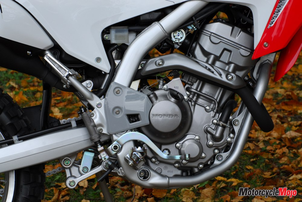 Xt250 Vs Crf250l Seat Height Autos Post
