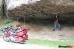 Arkansas Holding Huge Rock