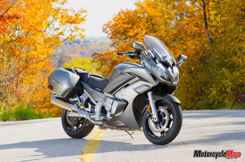 2013 yamaha fjr1300 motorcycle review and test drive for 2013 yamaha fjr1300
