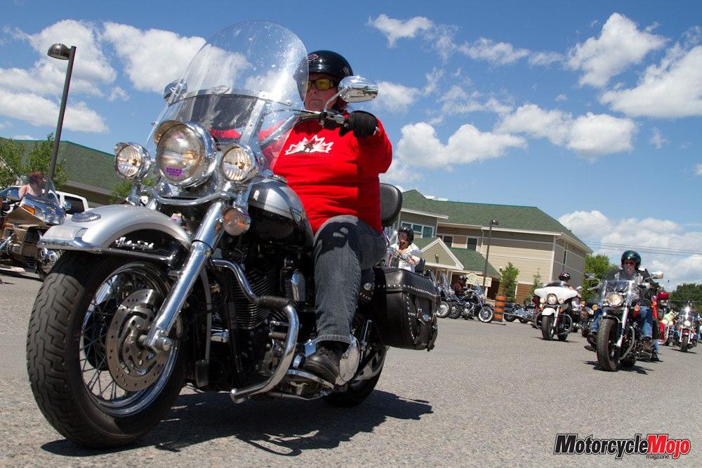 Ducati Demo Days Canada