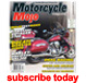 Motorcycle Mojo - Digital Edition