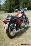 Motorcycle Mojo '66 BSA Spitfire004 BSA Spitfire