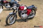 Motorcycle Mojo '66 BSA Spitfire005 BSA Spitfire