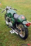 Motorcycle Mojo '68 BSA Spitfire003 BSA Spitfire