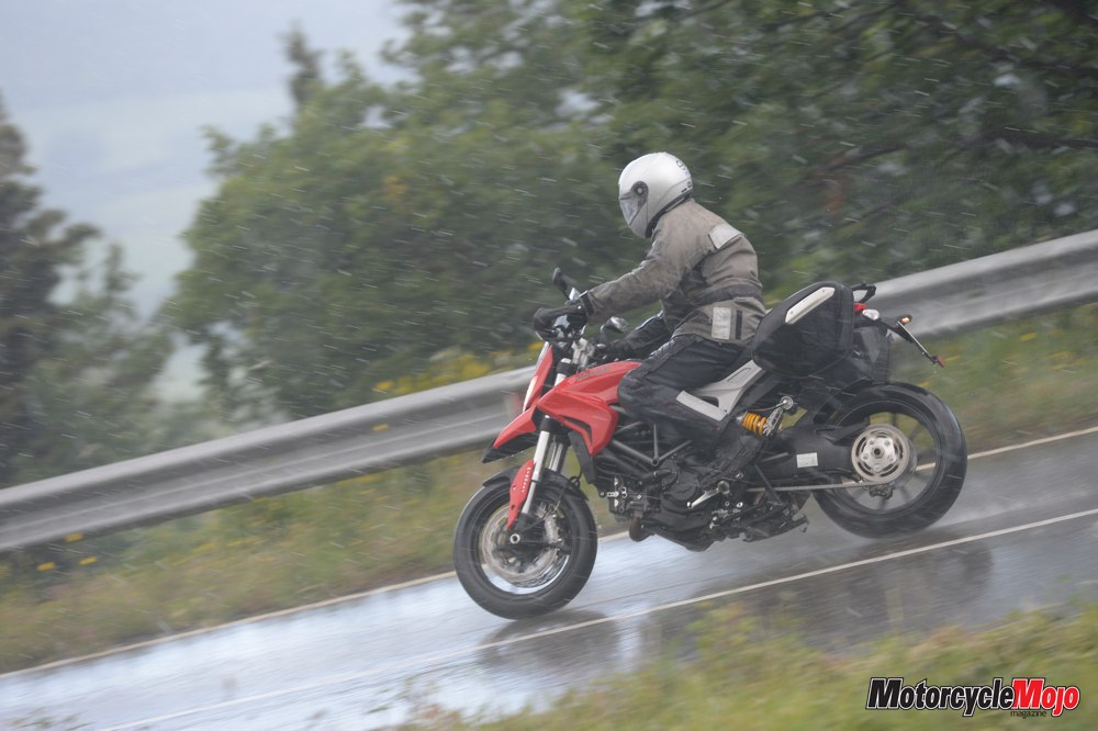 2013 Ducati Hyperstrada Review And Test Drive