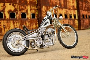 Lucille Featured Bike