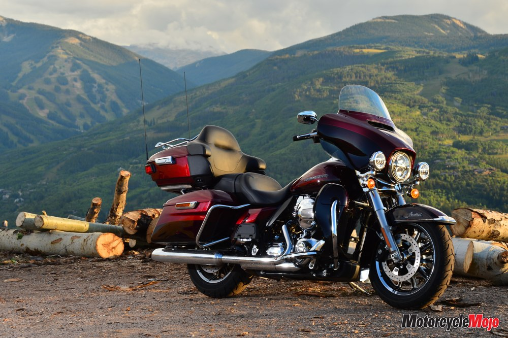 an introduction to harley davidsons mission