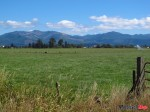 Cascade Mountains Three Capes Scenic Loop