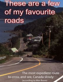favorite-roads
