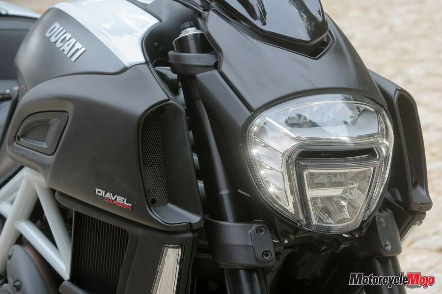 2015 ducati diavel review and test ride