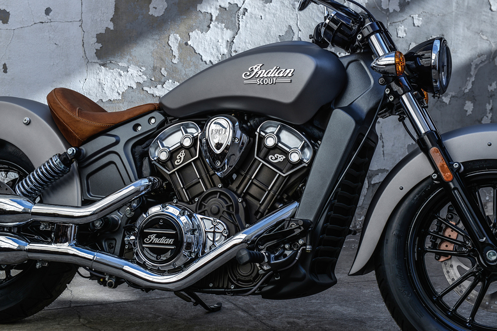 2015 indian motorcycles scout